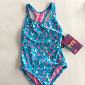 Tyr Toddler One Piece